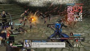 اسکرین-شات-بازی-SAMURAI-WARRIORS-4-II-PS4