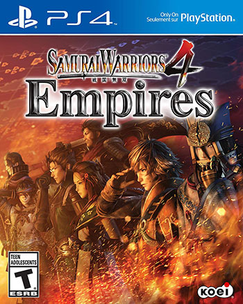 دانلود-بازی-Samurai-Warriors-4-Empires