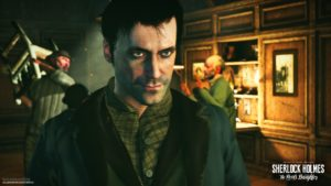 اسکرین-شات-بازی-Sherlock-Holmes-The-Devils-Daughter-PS4