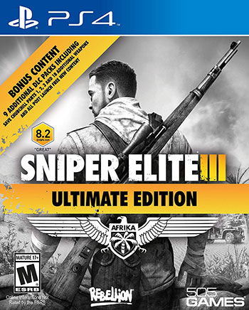 دانلود-بازی-Sniper-Elite-3-Ultimate-Edition
