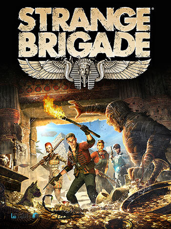 دانلود-بازی-Strange-Brigade