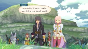 اسکرین-شات-Tales-of-Vesperia-Definitive-Edition