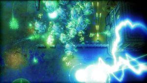 اسکرین-شات-بازی-Tesla-vs-Lovecraft