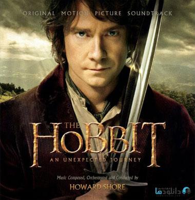 موسیقی-متن-فیلم-the-hobbit-an-unexpected-journey-ost