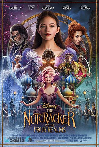 کاور-The-Nutcracker-and-the-Four-Realms-2018