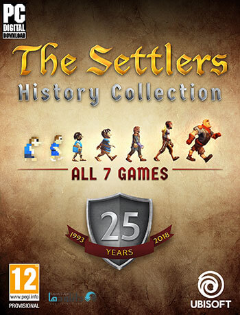 دانلود-بازی-The-Settlers-History-Collection