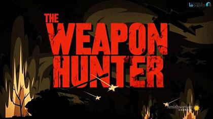 دانلود-مستند-The-Weapon-Hunter