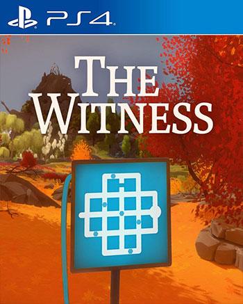 دانلود-بازی-The-Witness