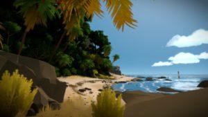 اسکرین-شات-بازی-The-Witness-PS4