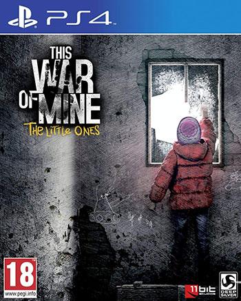 دانلود-بازی-This-War-of-Mine-The-Little-Ones