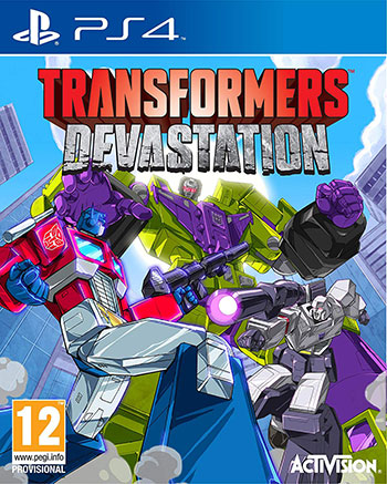 دانلود-بازی-Transformers-Devastation