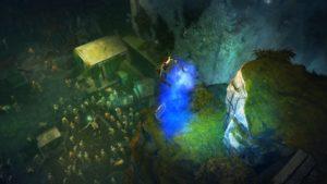 اسکرین-شات-بازی-Victor-Vran-Overkill-Edition-PS4