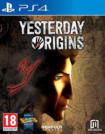 دانلود-بازی-Yesterday-Origins