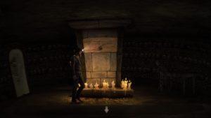 اسکرین-شات-بازی-Yesterday-Origins-PS4