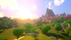 اسکرین-شات-بازی-Yonder-The-Cloud-Catcher-Chronicles-PS4