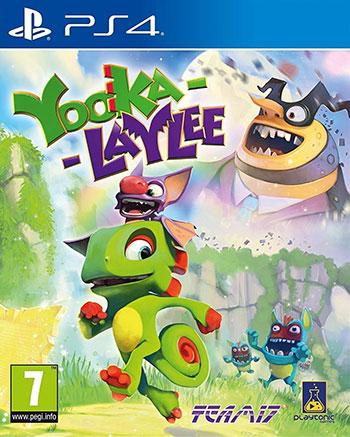 دانلود-بازی-Yooka-Laylee