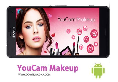 کاور-YouCam-Makeup