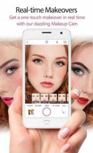 اسکرین-شات-YouCam-Makeup