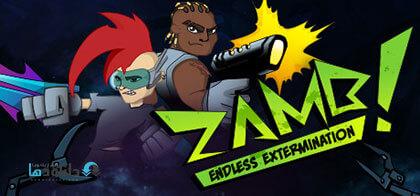 دانلود-بازی-ZAMB-Endless-Extermination
