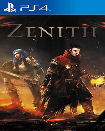 دانلود-بازی-Zenith
