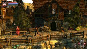 اسکرین-شات-بازی-Zenith-PS4