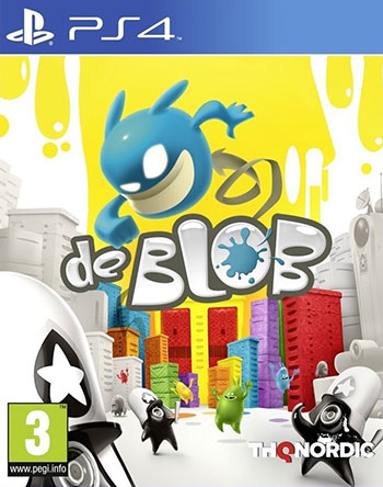 دانلود-بازی-de-Blob
