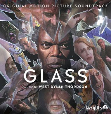 موسیقی-متن-فیلم-glass-ost