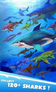 اسکرین-شات-hungry-shark-heroes