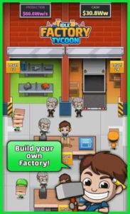 اسکرین-شات-idle-factory-tycoon