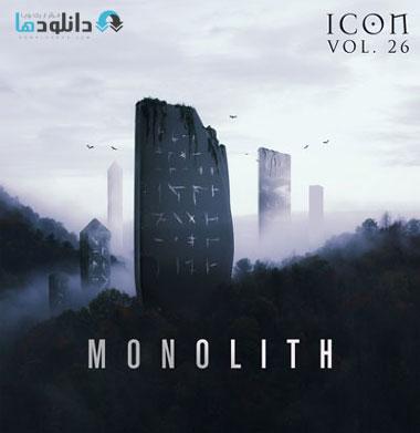 البوم-موسیقی-monolith-music-album