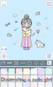 اسکرین-شات-pastel-girl