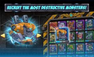 اسکرین-شات-tactical-monsters-rumble-arena