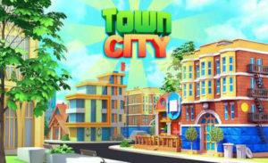 اسکرین-شات-town-city