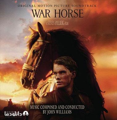 موسیقی-متن-فیلم-war-horse-ost