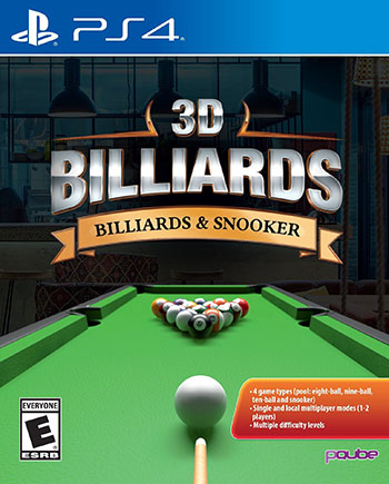 دانلود-بازی-3D-Billiards-Billiards-and-Snooker