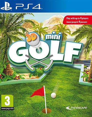 دانلود-بازی-3D-MiniGolf
