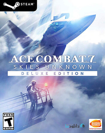 دانلود-بازی-Ace-Combat-7-Skies-Unknown