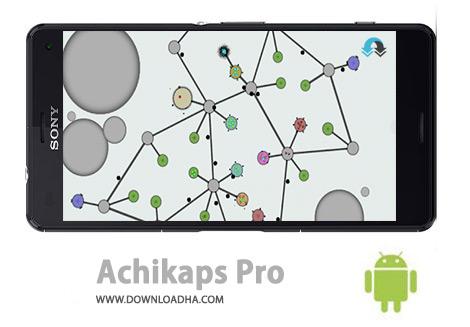کاور-Achikaps-Pro