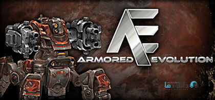 دانلود-بازی-Armored-Evolution