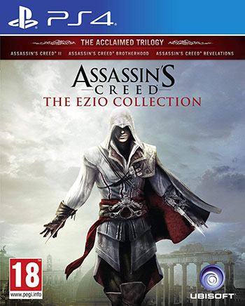 دانلود-بازی-Assassins-Creed-The-Ezio-Collection