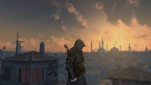 اسکرین-شات-بازی-Assassins-Creed-The-Ezio-Collection-PS4