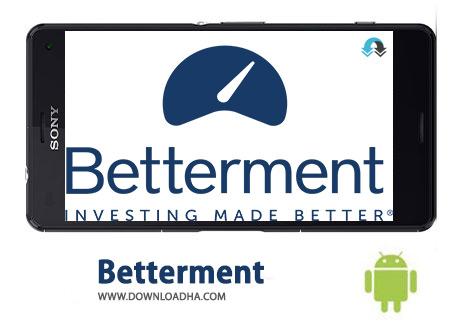 کاور-Betterment