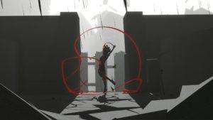 اسکرین-شات-بازی-Bound-PS4