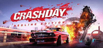 دانلود-بازی-Crashday-Redline-Edition