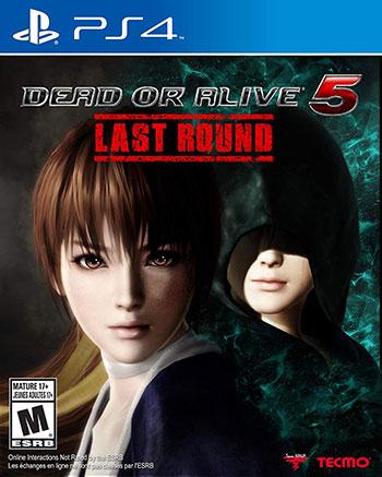 دانلود-بازی-DEAD-OR-ALIVE-5-Last-Round