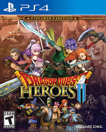 دانلود-بازی-Dragon-Quest-Heroes-II
