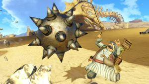 اسکرین-شات-بازی-Dragon-Quest-Heroes-II-PS4