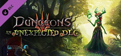 دانلود-بازی-Dungeons-3-An-Unexpected-DLC