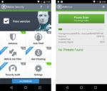 اسکرین-شات-ESET-Mobile-Security