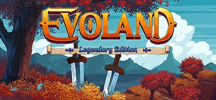 دانلود-بازی-Evoland-Legendary-Edition